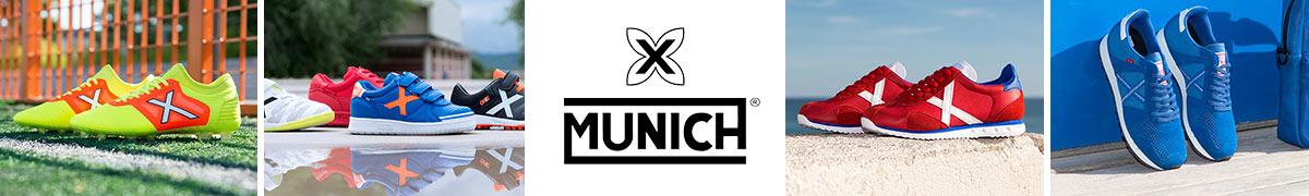 Munich Fashion