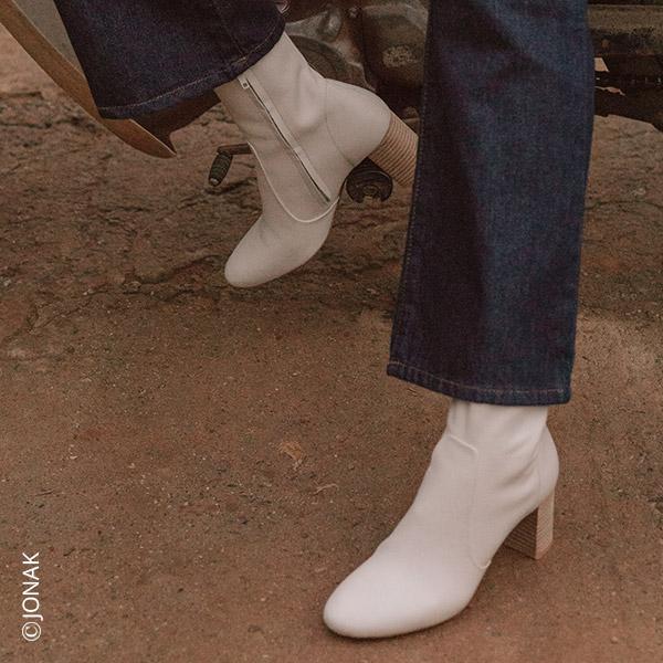 Botines / Low boots