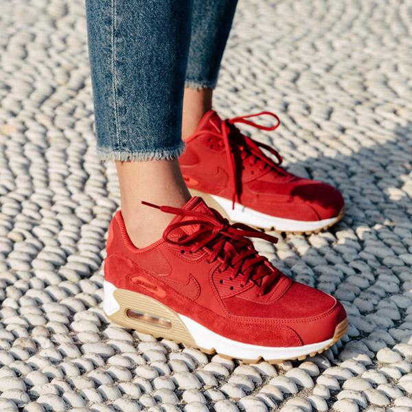 Zapatillas Moda