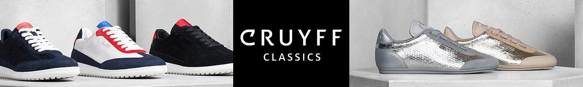 c22e2564ceb Volver   Mujer Zapatos Mujer Zapatillas Moda Mujer Zapatillas bajas Mujer  Zapatillas bajas Cruyff