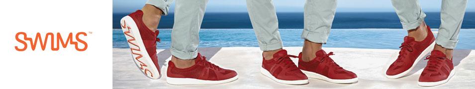 Swims STELLA BOOT Navy Zapatos Botas de agua Mujer 419291