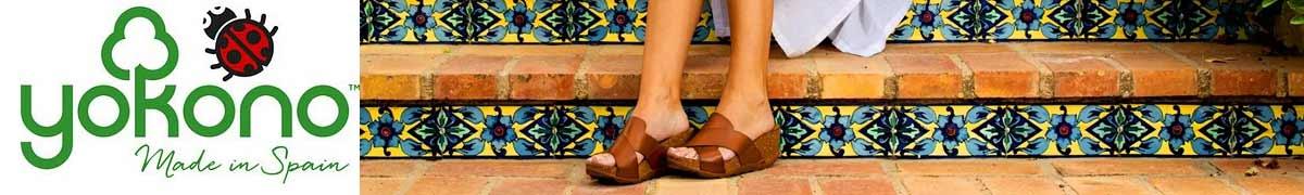 277a9d9a5c1 YOKONO - Zapatos YOKONO - Envío gratis con Spartoo.es !