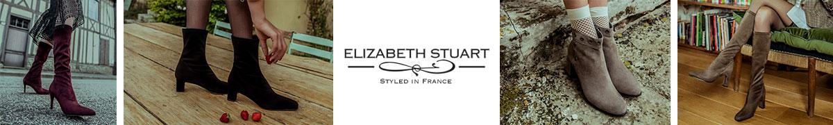Elizabeth Stuart ERNANI Plateado - Envío gratis con Spartoo.es ! - Zapatos  Zapatos de tacón Mujer 99,00 €