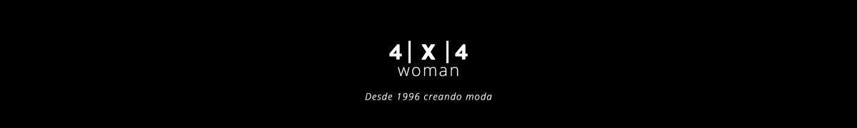 4X4 Woman