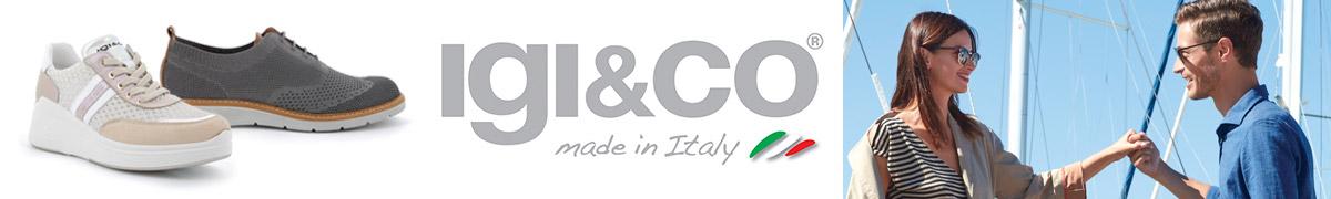 IGI&CO Zapatos, Bolsos Envío gratis | Spartoo.es