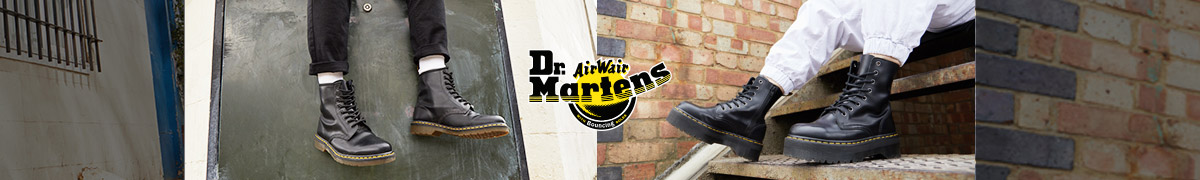 c1c644623 Dr Martens 1460 Negro - Zapatos Botas de caña baja 133