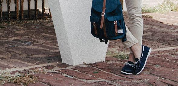¿Alpargatas o zapatos náuticos?