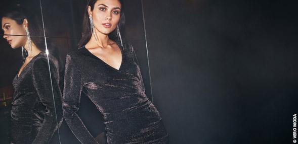 El imprescindible vestido negro