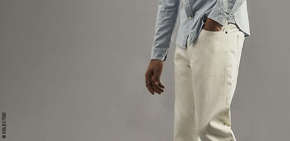 El pantalón chino, un must have
